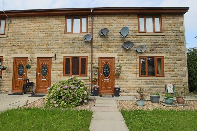 Thumbnail Flat to rent in Ashley Court, Oswaldtwistle, Accrington