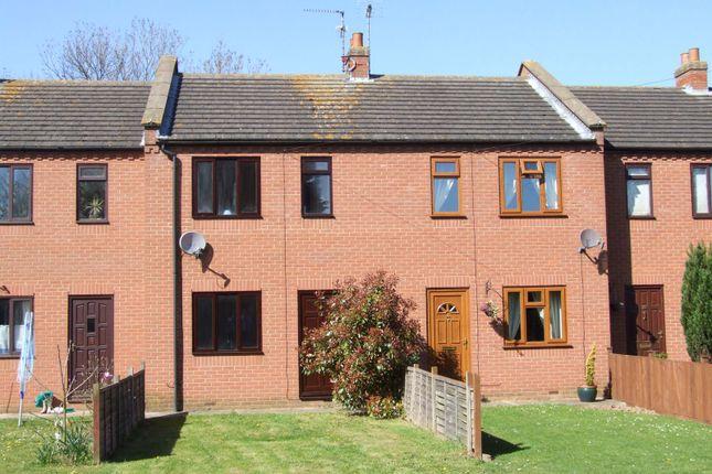 2 bed terraced house for sale in Joys Bank, Holbeach St. Johns, Holbeach, Spalding PE12