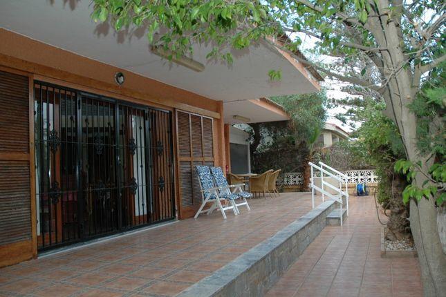 Thumbnail Detached house for sale in Mar De Cristal, Mar De Cristal, Murcia, Spain