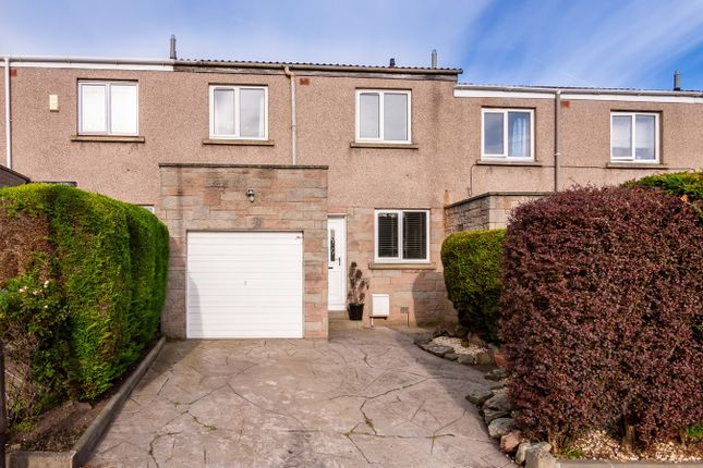 Thumbnail 3 bed terraced house for sale in Greenend Grove, Liberton, Edinburgh