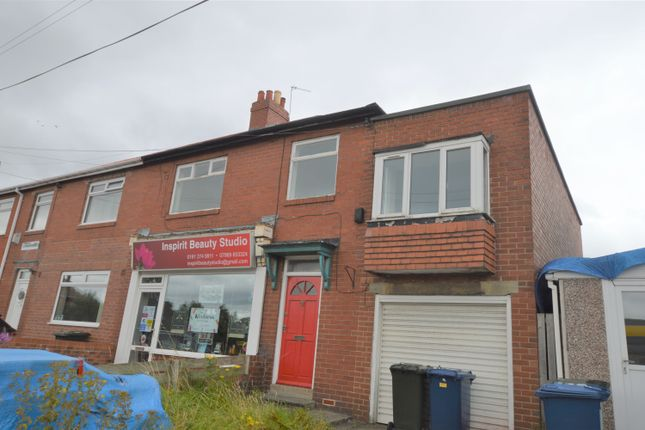 Thumbnail Flat to rent in Denton Road, Newcastle Upon Tyne