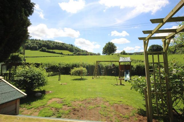 Thumbnail Detached house for sale in Waterley Bottom, North Nibley, Dursley