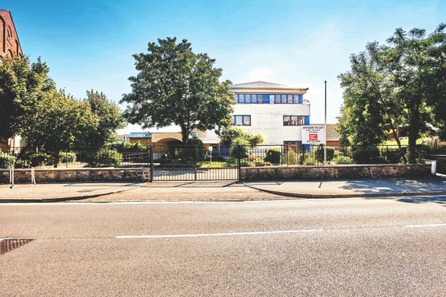 Thumbnail Office for sale in Old Church Road, Clevedon