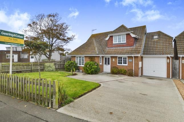 Thumbnail Detached house for sale in Harden Road, Lydd, Romney Marsh, Kent