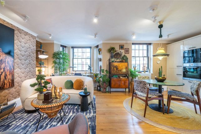Picture No. 11 of Bloomsbury Terrace, 9 Huntley Street, Bloomsbury, London WC1E