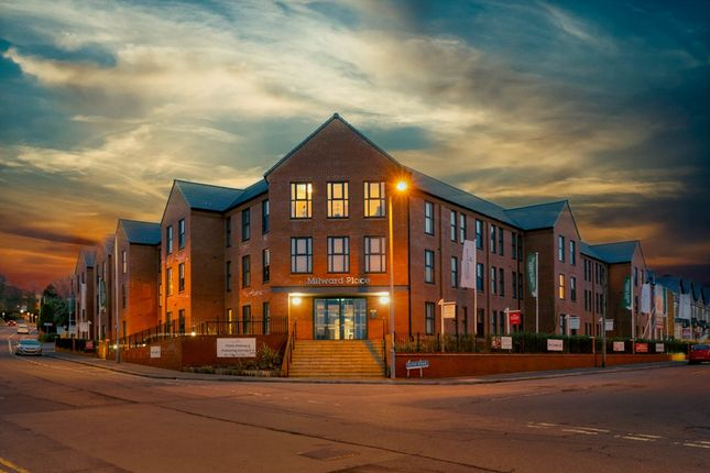 Thumbnail Property for sale in Clive Road, Redditch