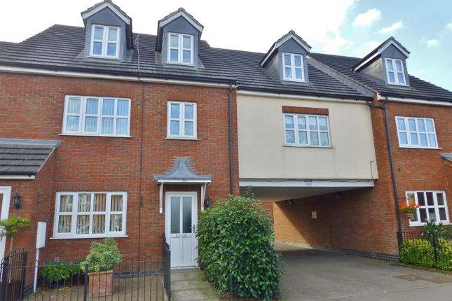 Flat for sale in Station Road, Oakham
