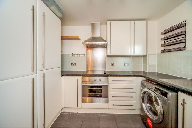 1 bed flat for sale in 33-43 Chatham Place, London E9