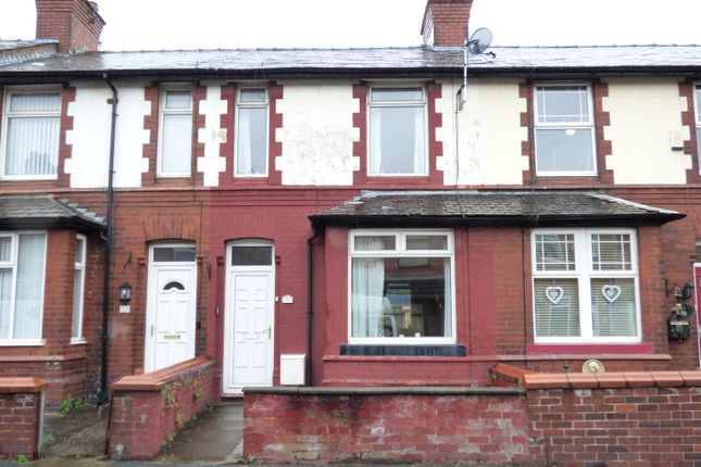 2 bed terraced house for sale in Hood Lane, Great Sankey, Warrington
