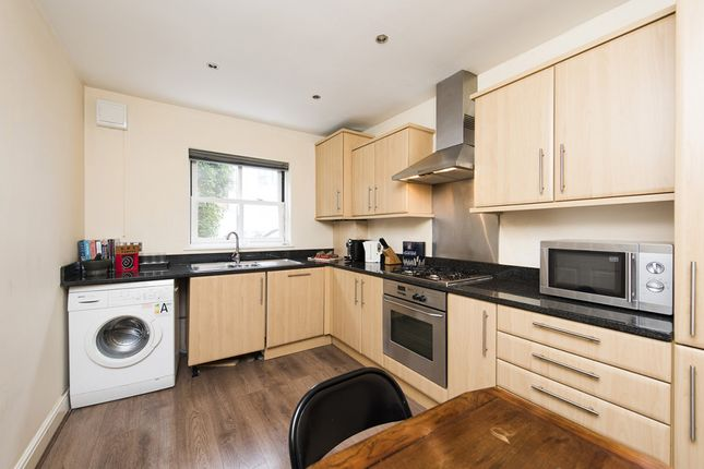 Thumbnail Terraced house to rent in Berber Place, Poplar, London