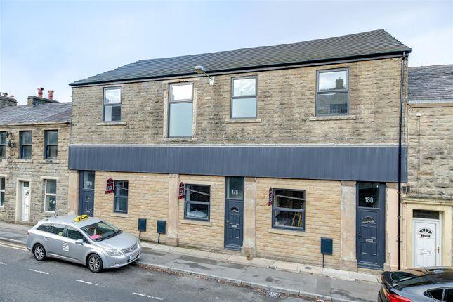 Thumbnail Terraced house for sale in Blackburn Road, Haslingden, Rossendale