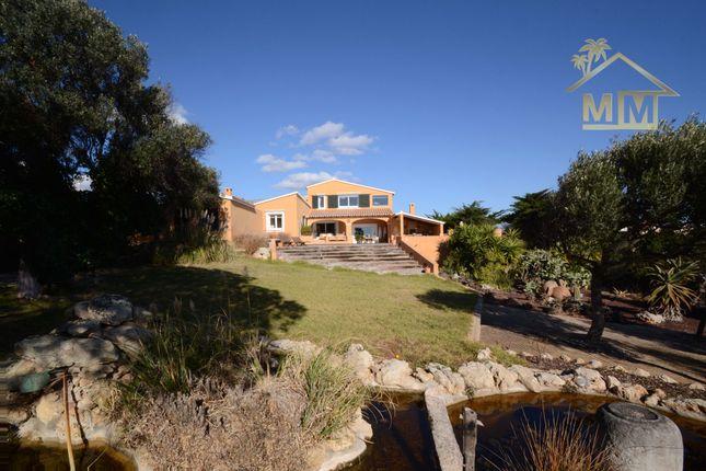 Thumbnail Villa for sale in Cala Llonga, Maó-Mahón, Menorca, Balearic Islands, Spain