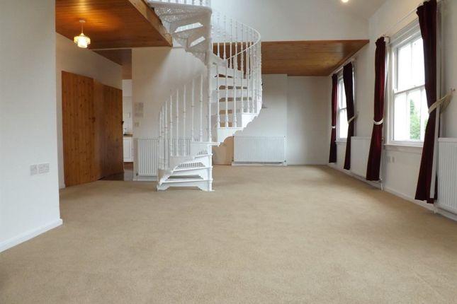 Thumbnail Flat to rent in Buckland Monachorum, Yelverton