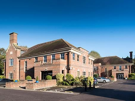 Thumbnail Office to let in St Mary's Court, The Broadway, Amersham, Bucks