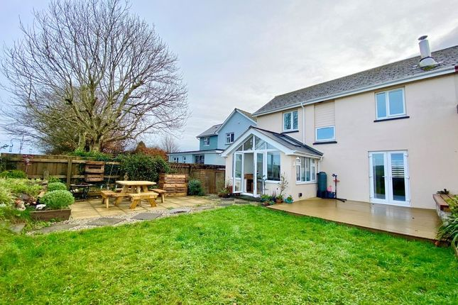 South View, Prixford, Barnstaple EX31