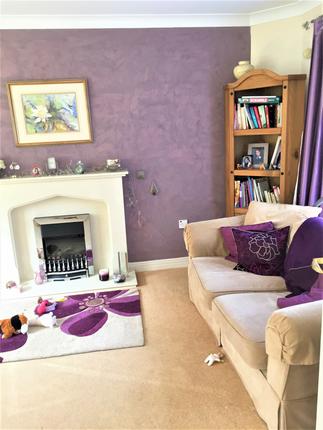 Thumbnail Flat to rent in Pooler Close, Telford, Shropshire