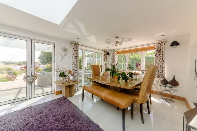 Dining Area of Green Lane, Hamble, Southampton SO31