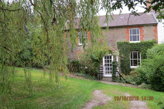 Thumbnail Semi-detached house to rent in Lower Kingsbury, Milborne Port, Sherborne, Dorset