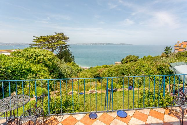 Thumbnail Detached house for sale in Heath Road, Brixham, Devon