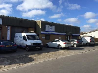 Thumbnail Light industrial to let in George House, Unit 1 Somers Road, Southsea, Hampshire