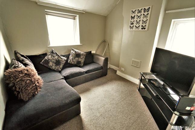 Thumbnail Semi-detached house to rent in Teme Court, Melton Road, West Bridgford, Nottingham