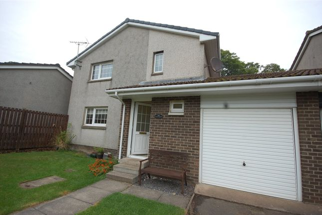 Thumbnail Semi-detached house to rent in Loirston Manor, Cove, Aberdeen