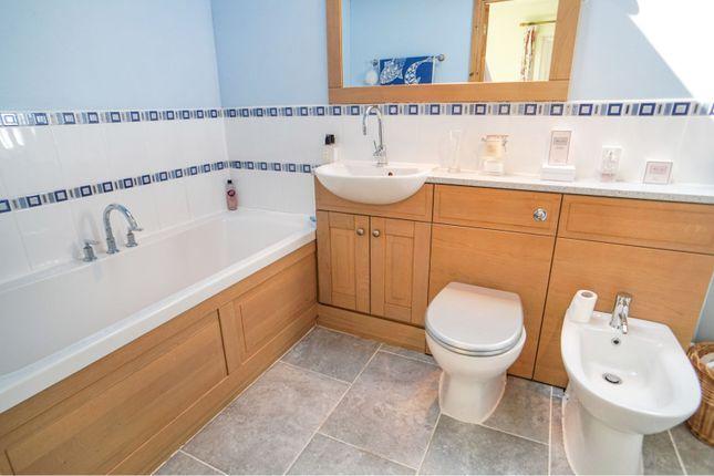 Bathroom of Ousby, Penrith CA10
