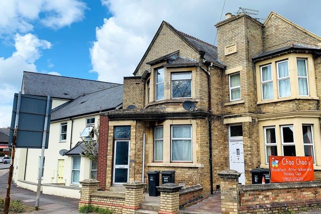 Flat to rent in St. Andrews Road, Taunton