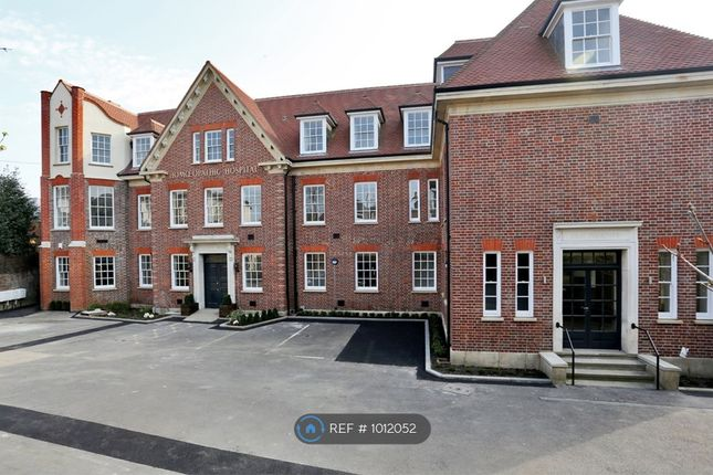 2 bed flat to rent in Royal Wells Court, Tunbridge Wells TN1