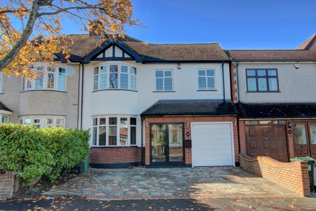 Thumbnail Semi-detached house for sale in Knole Road, Dartford