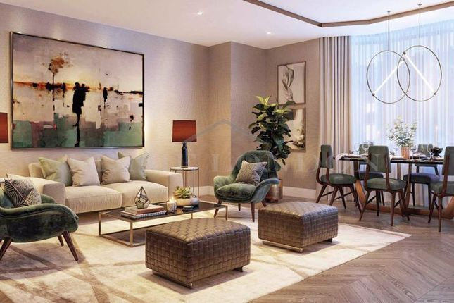 Thumbnail Flat for sale in 9 Millbank, Westminster, London