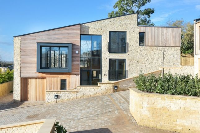 Thumbnail Detached house for sale in I Beech Lane, Box Road, Bathford, Nr. Bath