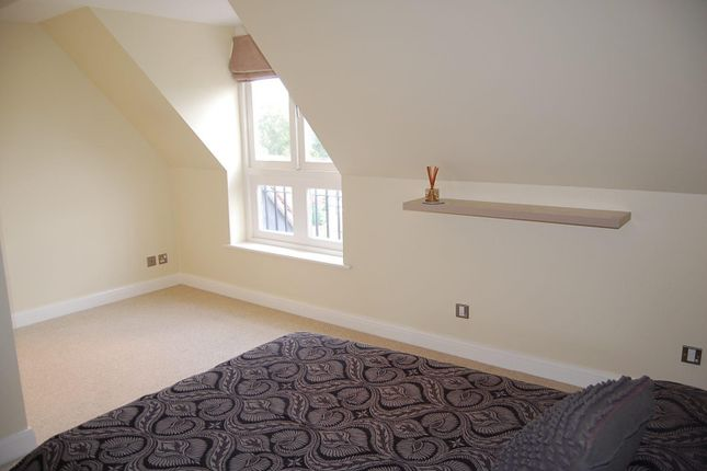 Bedroom of Belper Road, Derby DE1