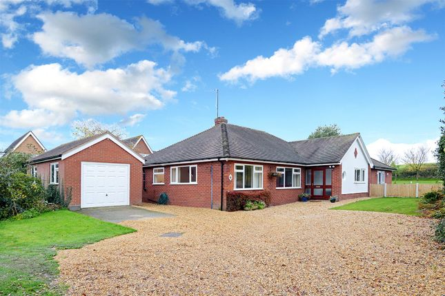 Thumbnail Bungalow for sale in Harley Road, Cressage, Shrewsbury