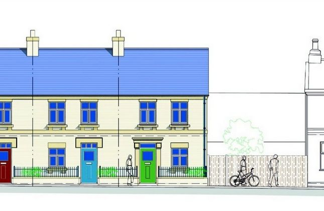 Thumbnail Terraced house for sale in River Cottages, West Street, Huntingdon