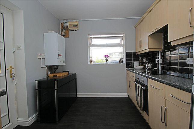 Picture No. 05 of Leybrook Croft, Hemsworth, Pontefract, West Yorkshire WF9