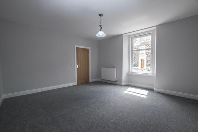 Bedroom (2) of 140 West Stirling Street, Alva, Clackmannanshire 5En, UK FK12