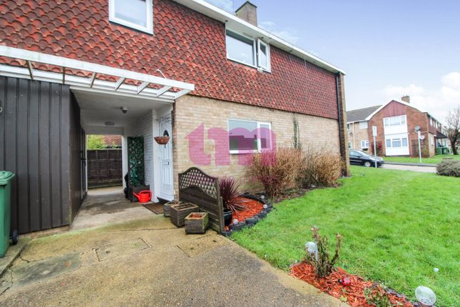 1 bed flat to rent in The Knares, Basildon SS16