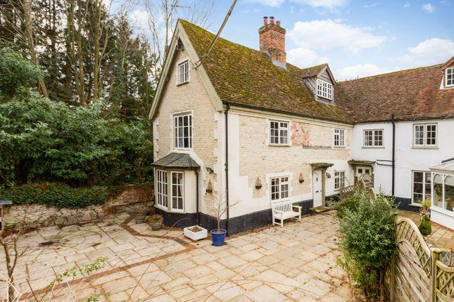 Thumbnail Semi-detached house to rent in Cottesmore Lane, Ewelme, Wallingford