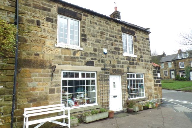 Thumbnail Cottage for sale in North End, Osmotherley