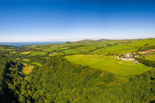 Thumbnail Leisure/hospitality for sale in Sterridge Valley, Ilfracombe