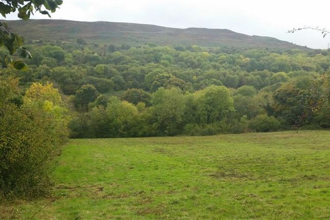 Thumbnail Land for sale in Maes Y Ffynnon Road, Minera, Wrexham