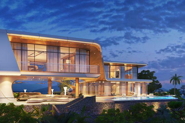 Thumbnail Villa for sale in Choeng Mon, Koh Samui, Surat Thani, Southern Thailand