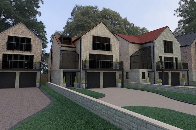 Thumbnail Detached house for sale in Kiveton Lane, Todwick, Sheffield