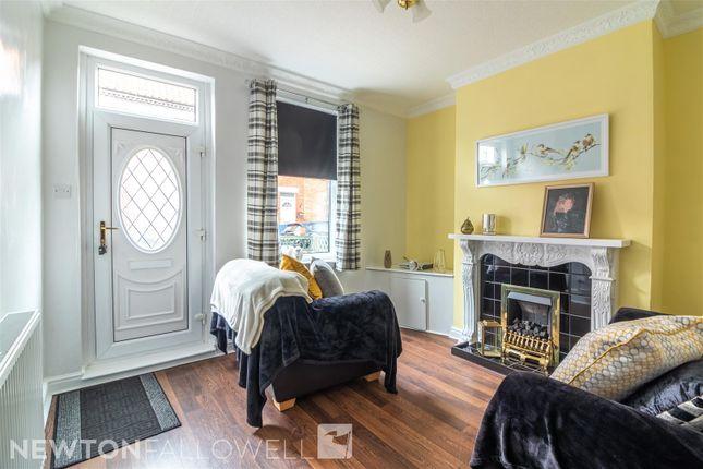 Sitting Room of Humber Street, Retford DN22
