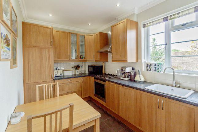 Kitchen of Cherrywood Court, Cambridge Road, Teddington TW11