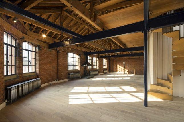 Thumbnail Flat to rent in Tannery Lofts, Tower Bridge Road, London Bridge