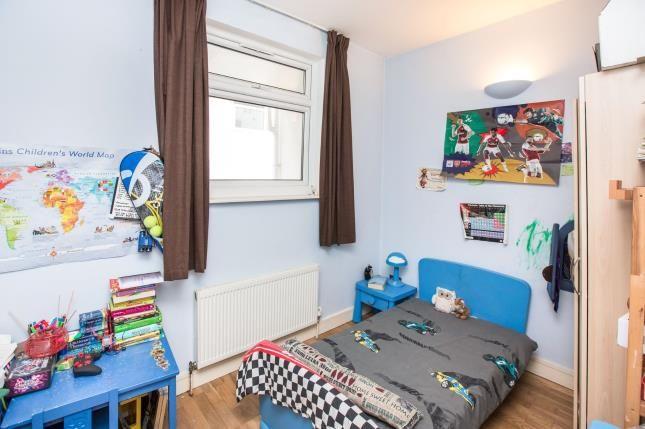 Bedroom 1 of 8 Manbey Park Road, Stratford, England E15