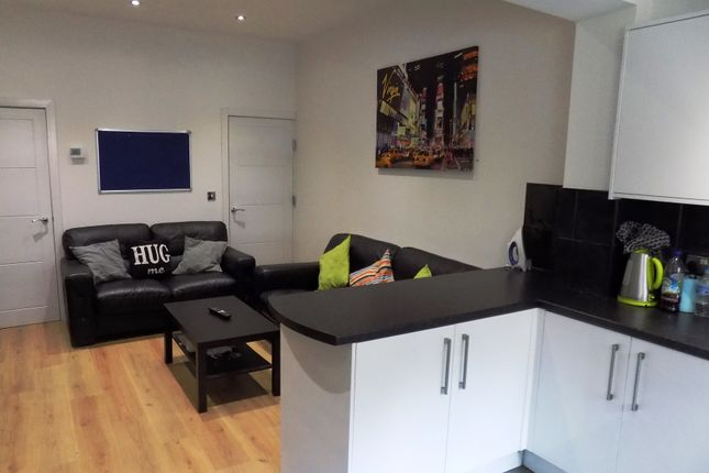 Thumbnail Shared accommodation to rent in Allderson Road, Sheffield