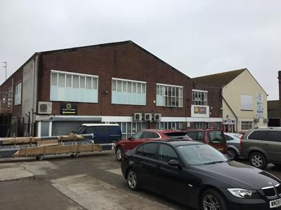 Thumbnail Office to let in Unit 251, Central Park, Petherton Road, Bristol, City Of Bristol